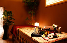 Balinese Salon Lovina SPA